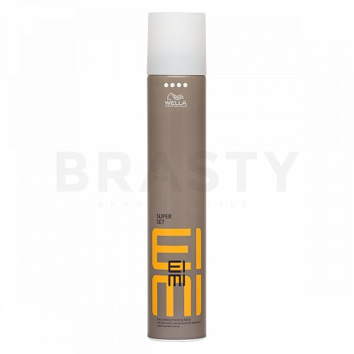 Wella Professionals EIMI Fixing Hairsprays Super Set Haarlack für extra starken Halt 500 ml