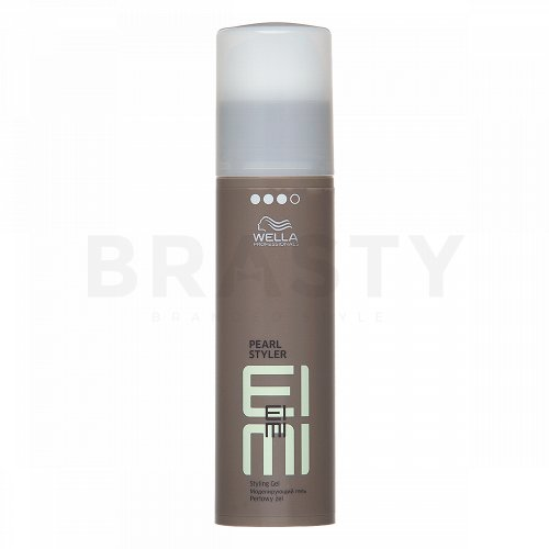 Wella Professionals EIMI Texture Pearl Styler hair gel for strong fixation 100 ml