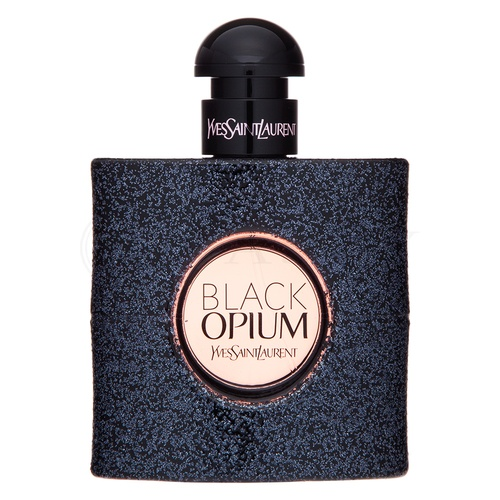 Yves Saint Laurent Black Opium Eau de Parfum für Damen 50 ml