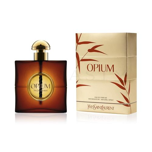 Yves Saint Laurent Opium 2009 Eau de Parfum für Damen 50 ml