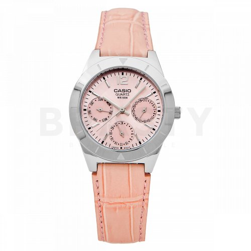 Zegarek damski Casio LTP 2069L 4A | BRASTY.PL
