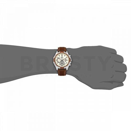 Zegarek męski Casio EFR 554L 7A   BRASTY.PL