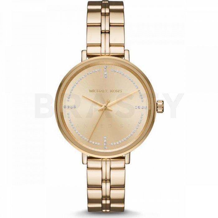 77fc26051 ... Dámske hodinky Michael Kors MK3792. Výpredaj
