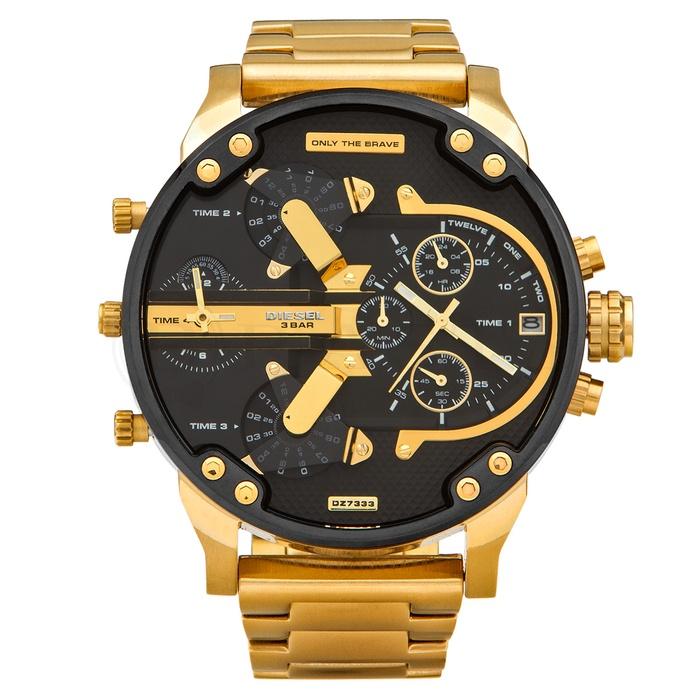 0d8e041de Pánske hodinky Diesel DZ7333 | BRASTY.SK