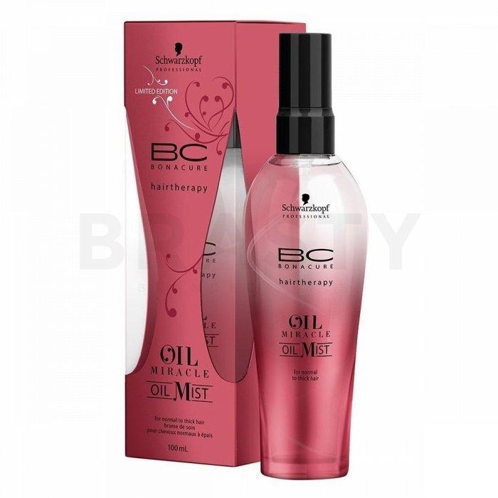 e5d9f9aa8b Schwarzkopf Professional BC Bonacure Oil Miracle Oil Mist Limited Edition  spray for coarse hair 100 ml. Předchozí Následující