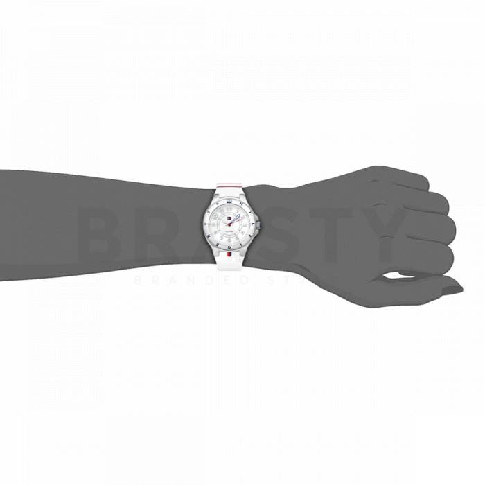 005c8cb015528a Watch for women Tommy Hilfiger 1781271 | BRASTY.CO.UK